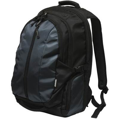 Wintec FileMate  Wintec FileMate 3FMND850BK16-R Reach Pro Series Functional Back Pack- Black