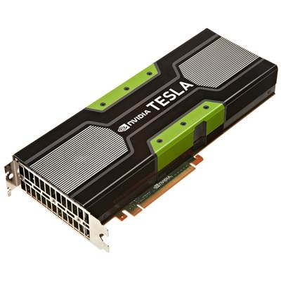 NVIDIA Tesla K20x 900-22081-0030-000 6GB GDDR5 PCI Express 2.0 x16 Passive Workstation Video Card