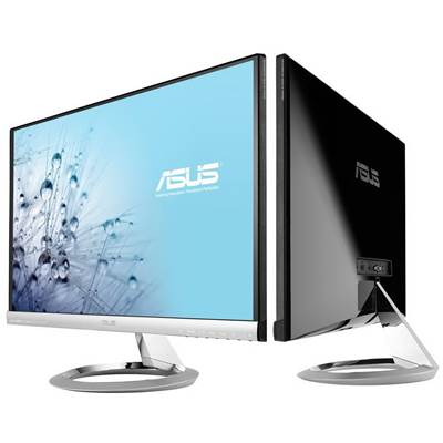 "ASUS MX239H 23"" AH-IPS LED Backlight & Frameless Widescreen LCD Monitor"