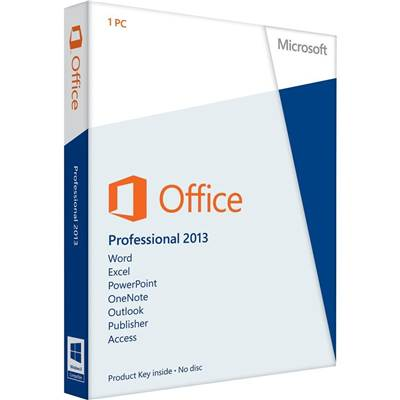 microsoft office enterprise 2013 product key