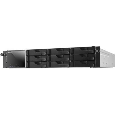 ASUSTOR AS-609RD 9-bay 2U Rackmount NAS