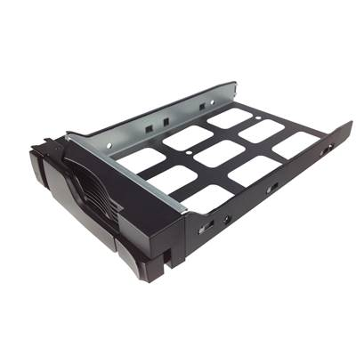 ASUSTOR Black HDD Tray for AS-6  /  AS-2  /  AS-3  /  AS50  /  AS61 Series