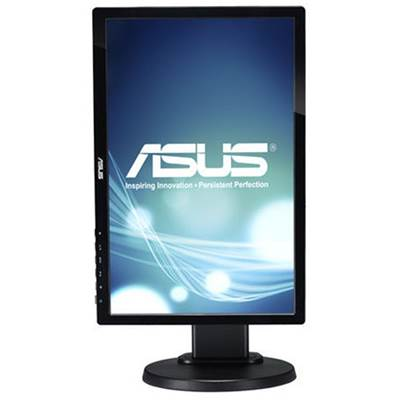 "ASUS VE198TL 19"" LED Backlight Widescreen LCD Monitor"