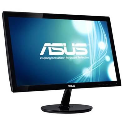 "ASUS VS207T-P 19.5"" LED Backlight Widescreen LCD Monitor"