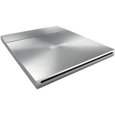 ASUS VariDrive Dock For All Laptops with USB 3.0 - Silver (Special order: Lead time 3 days generally)