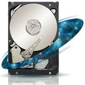 "Seagate Constellation ES.3 ST1000NM0033 1TB 3.5"" Enterprise SATA 6Gb / s Hard Drive"