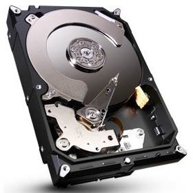 "Seagate Desktop HDD STBD4000400 4TB 3.5"" SATA 6Gb / s Hard Drive - Kit"