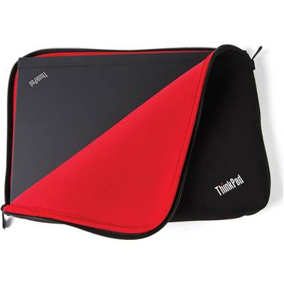 "Lenovo 0B47409 ThinkPad 12"" Fitted Reversible Sleeve"