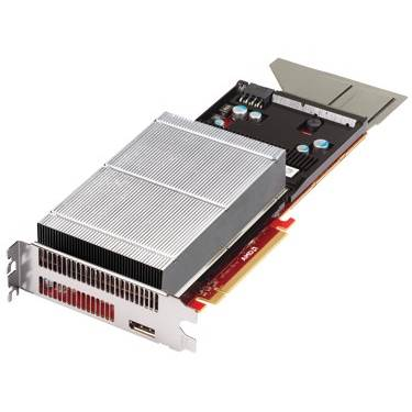 AMD FirePro S9000 100-505857 (100-505748) 6GB GDDR5 PCI Express 3.0 x16 Workstation Graphics Card (2-4 day lead-time)