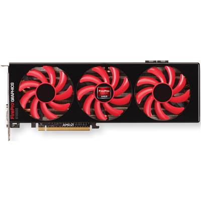 AMD FirePro S10000 100-505851 (100-505779) 6GB GDDR5 PCI Express 3.0 x16 Workstation Graphics Card - Retail