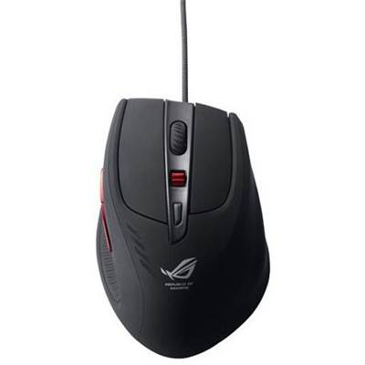ASUS Republic of Gamers (ROG) GX950 Laser Gaming Mouse - Black
