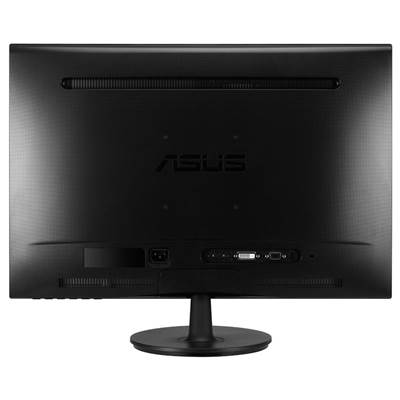 "ASUS VS24AH-P 24.1"" LED Backlight Widescreen LCD Monitor"