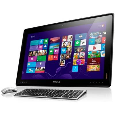 "Lenovo IdeaCentre Horizon 57315177 27"" All-In-One Tablet PC"