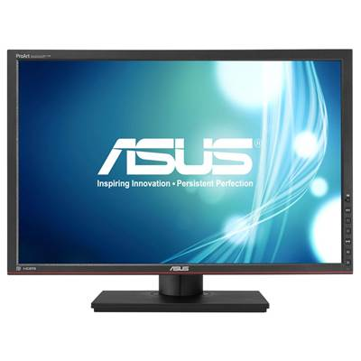 "ASUS PA249Q 24.1"" Professional Pre-calibrated AH-IPS LED Backlight Widescreen LCD Monitor"