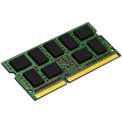 Kingston ValueRAM 8GB DDR3L 1600MHz CL11 SODIMM