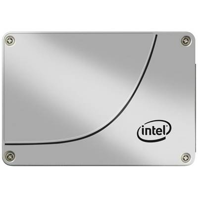 "Intel DC S3500 Series SSDSC2BB480G401 2.5"" 480GB SATA III MLC Internal Solid State Drive (SSD) - OEM"