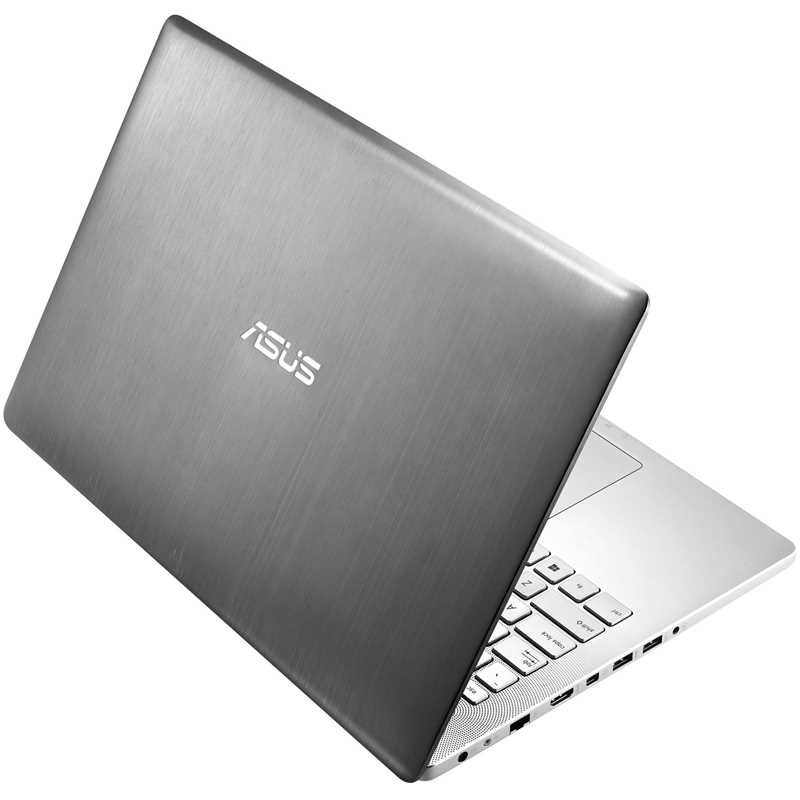 "ASUS N550JV-DB71 15.6"" Laptop"