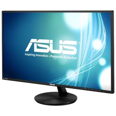 "ASUS VN279Q 27"" LED Backlight Ultra Wide View LCD Monitor"