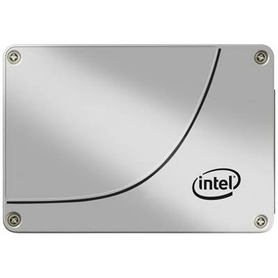 "Intel DC S3500 Series SSDSC2BB080G401 2.5"" 80GB SATA III MLC Internal Solid State Drive (SSD) - OEM"