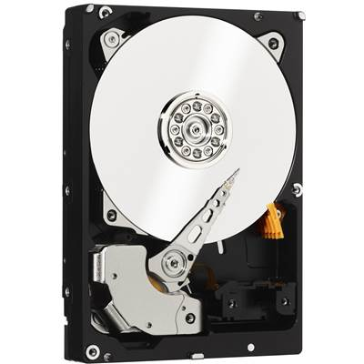 "Western Digital RE WD5003ABYZ 500GB 3.5"" Enterprise SATA 6.0Gb / s Hard Drive"