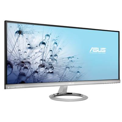 "ASUS MX299Q 29"" LED Backlight Ultra-wide LCD Monitor"