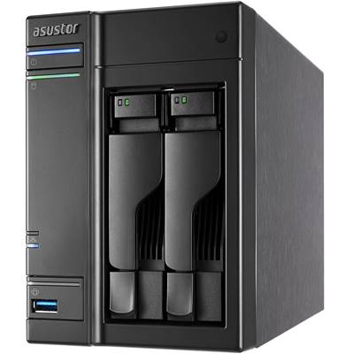 ASUSTOR AS-202T 2-bay NAS
