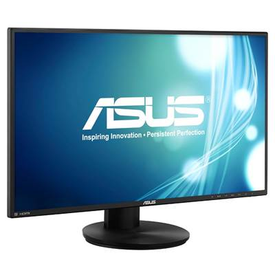 "ASUS VN279QL 27"" LED Backlight Ultra Wide View & Ergonomic Design LCD Monitor"