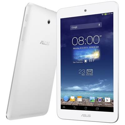 ASUS MeMO Pad 8 ME180A-A1-WH 16GB Android 4.2 Tablet - White