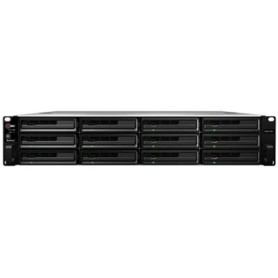 Synology RS2414+ 12-bay RackStation NAS