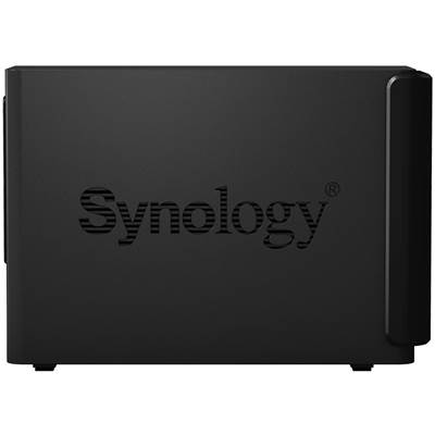Synology DS214 2-bay DiskStation NAS