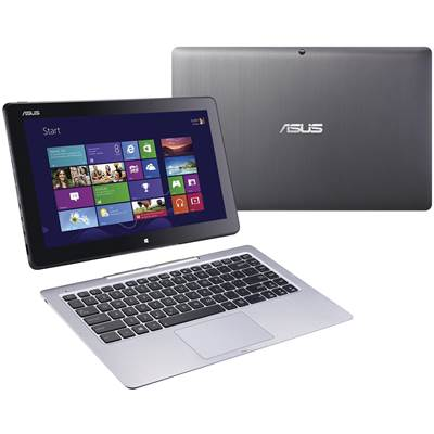 "ASUS Transformer Book T300LA-XH71T 13.3"" Convertible 2-in-1 Tablet  /  Ultrabook"