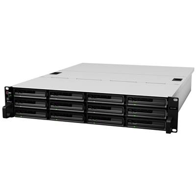 Synology RX1214 12-Bay Storage Expansion Unit for RackStation