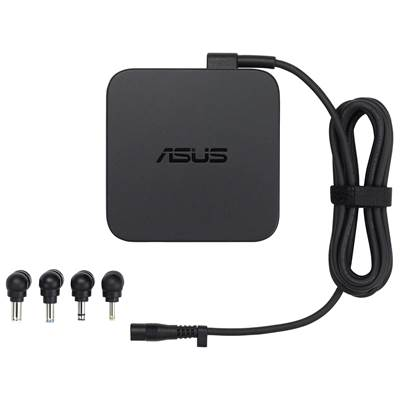 ASUS 90XB014N-MPW010 90W Universal Notebook Power Adapter for ALL ASUS NBs and EPCs except TX300 & G750JH (Special order: Lead time 3 days generally)