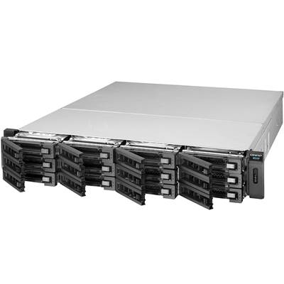 QNAP REXP-1200U-RP 12-bay 2U Rackmount Expansion Enclosure