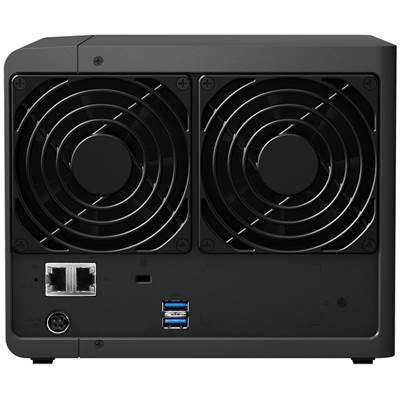 Synology DS414 4-bay DiskStation NAS