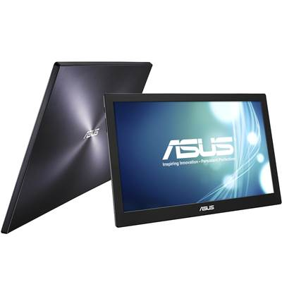 "ASUS MB168B+ 15.6"" LED Backlight FHD USB-powered Widescreen LCD Monitor"
