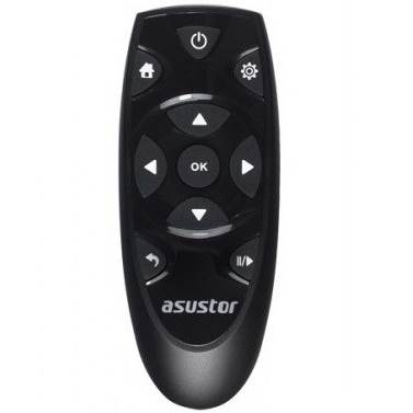 ASUSTOR Remote Control Kit for AS-602T  /  AS-604T  /  AS-606T  /  AS-608T