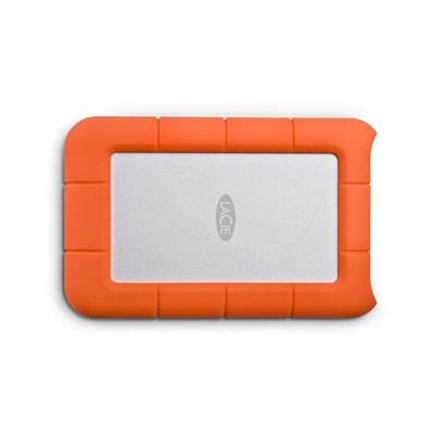 LaCie Rugged Mini 9000298 2TB USB 3.0 Portable Drive