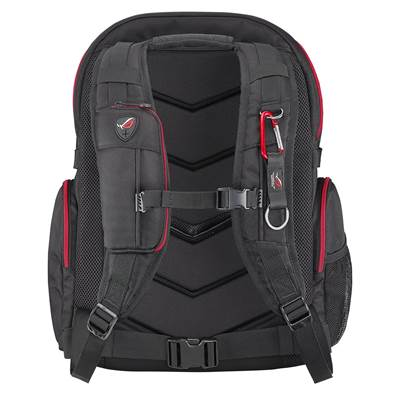 ASUS Republic of Gamers (ROG) NOMAD Gaming Backpack  (Replaced by ROG XRANGER)
