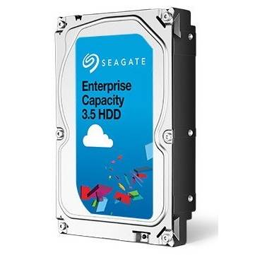 Seagate Enterprise Capacity ST5000NM0024 5TB 3.5 SATA 6Gb / s Hard Drive