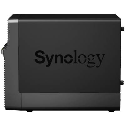 Synology DS414j 4-bay DiskStation NAS
