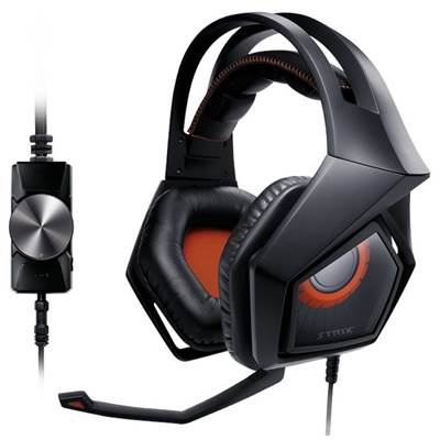 ASUS Strix Pro Gaming Headset (Special Order: Estimated Leadtime 2 Weeks)