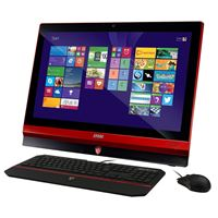 "MSI AG240 2PE-009US 23.6"" Gaming All-In-One None-Touch Screen PC"