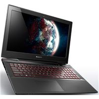 "Lenovo IdeaPad Y50 UHD (4K Edition) 59425943 15.6"" Core i7-4700HQ  /  16GB DDR3  /  256GB SSD  /  NVIDIA GTX 860M Laptop"