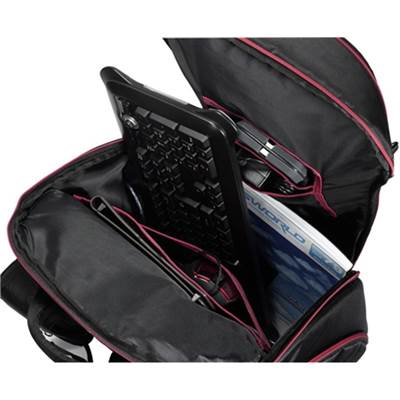 ASUS Republic of Gamers  (ROG) SHUTTLE Gaming Backpack