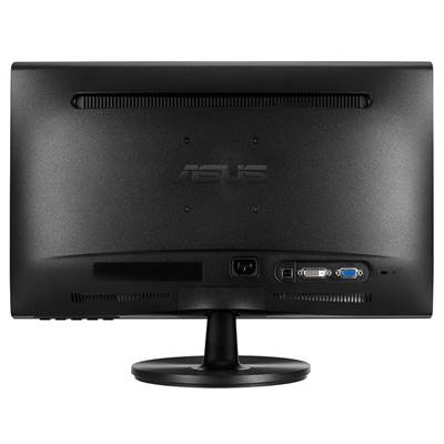 "ASUS VT207N 19.5"" Widescreen 10-Point Multi-touch Monitor"
