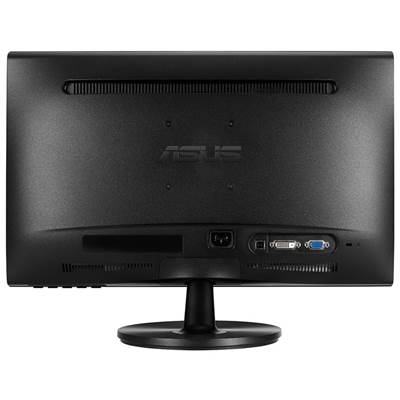 "ASUS VT207N 19.5"" LED Backlight Widescreen LCD Monitor"