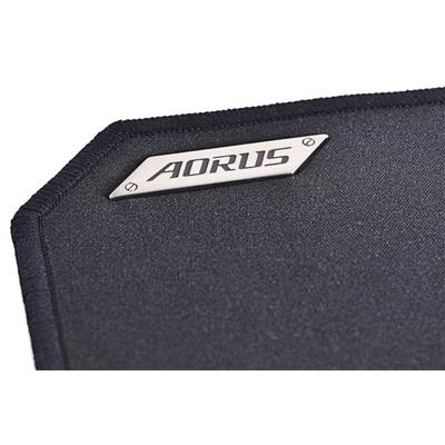 AORUS Thunder P3 Pro Gaming Mouse Pad - Large ($39.99 value)