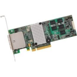 Lenovo ThinkServer LSI9280-8e 6Gb SAS RAID HBA by LSI