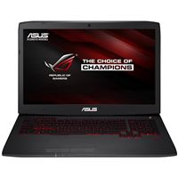 "ASUS G751JT-CH71 17.3"" ROG Laptop (Replaced by G751JT-WH71)"